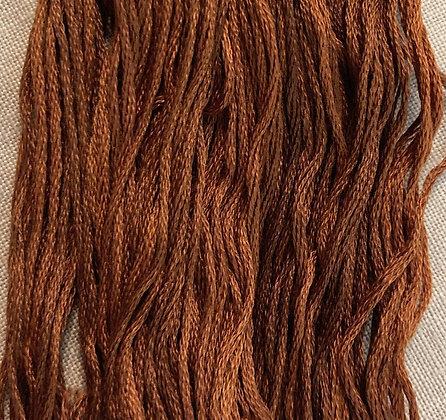 Sarsaparilla Sampler Threads by The Gentle Art 5-Yard Skein