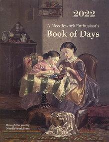 Needlework Enthusiast's Book of Days by Needlework Press