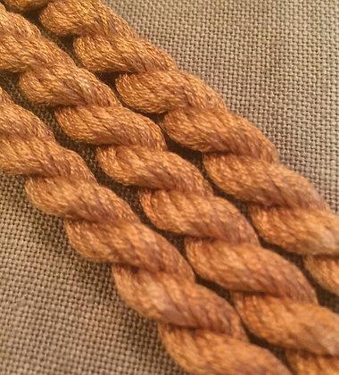 *Cedar Bark Silk N Colors by The Thread Gatherer