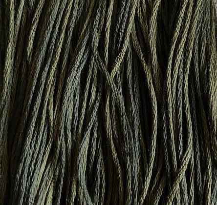 Collards by Weeks Dye Works