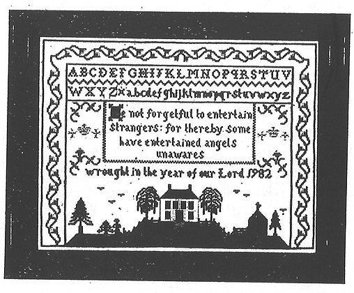 Hospitality Sampler by Words of Praise