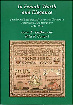 In Female Worth and Elegance by John LaBranche and Rita Conant