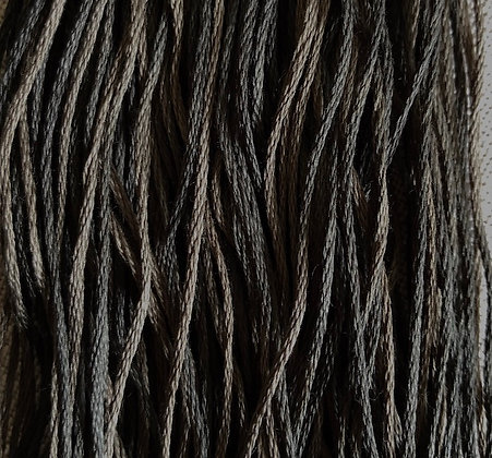 Charcoal by Weeks Dye Works