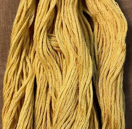 Ohio Lemon Pie Threads by The Gentle Art 5-Yard Skein