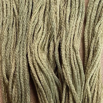 Green Apple Sampler Threads by The Gentle Art 5-Yard Skein