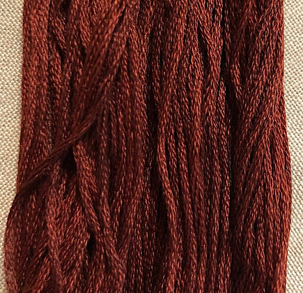 Mulberry Sampler Threads by The Gentle Art 5-Yard Skein