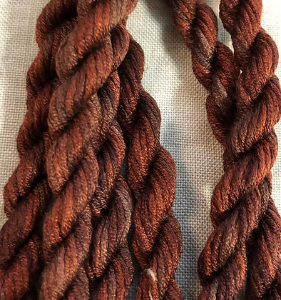 Cocolat Gloriana 12-Strand Silk 6 Yards