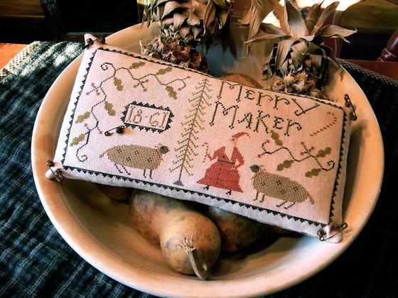 Merry Maker by Notforgotten Farm