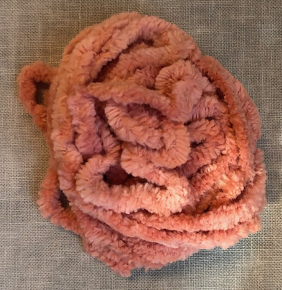 Barn Door Hand-Dyed Chenille Trim 3-Yard Packet by Lady Dot Create