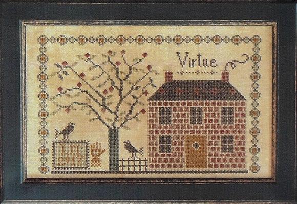Virtue by La D Da