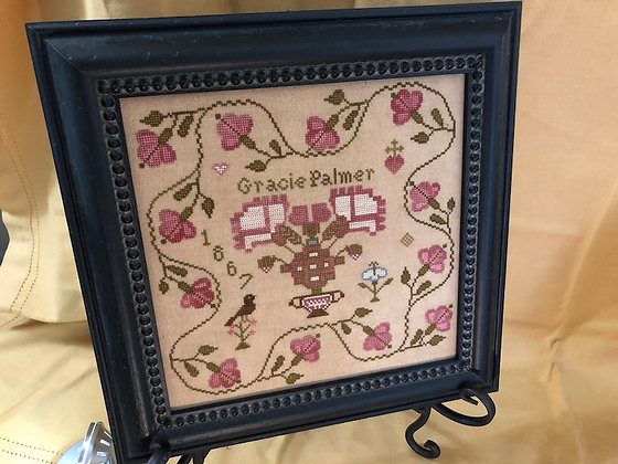 Gracie Palmer by Needlemade Designs