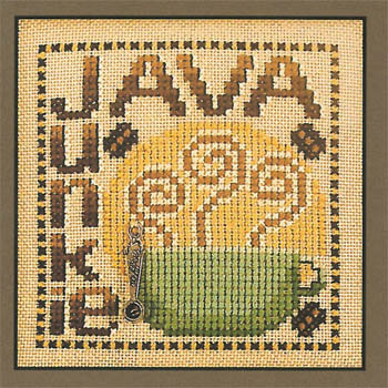 CATS Java Junkie by Hinzeit (chart only)