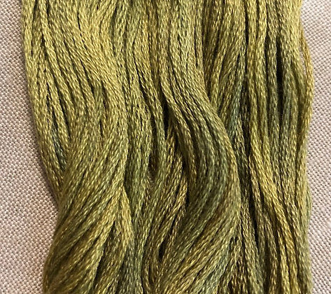 Avocado Sampler Threads by The Gentle Art 5-Yard Skein