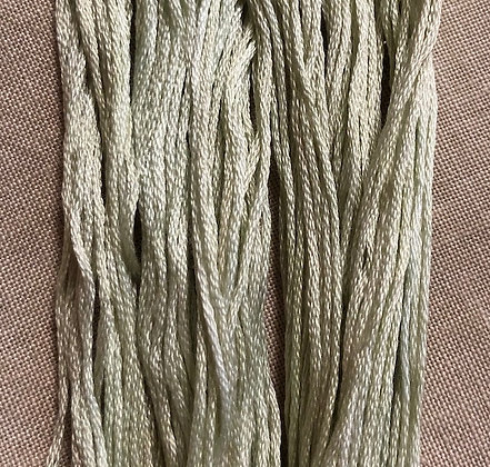 Dandelion Stem Classic Colorworks Cotton Threads 5-yard Skein