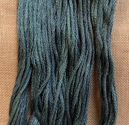 Tartan Plaid Classic Colorworks Cotton Threads 5-yard Skein