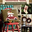 Thumbnail: Christmas at Buttermilk Basin by Stacy West