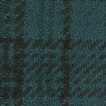 UNION (Plaid) Fat Quarter Wool by Primitive Gatherings for Mod