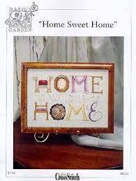 CATS Home Sweet Home by Marie's Garden