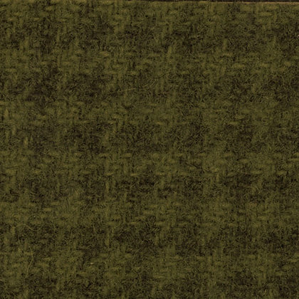SAGE (Houndstooth) Fat Quarter Wool by Primitive Gatherings for Moda