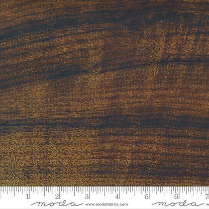 Wood WALNUT 7389 21 by Cathe Holden/MODA