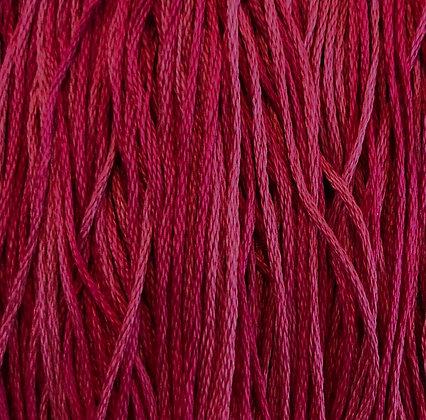 Strawberry Fields by Weeks Dye Works