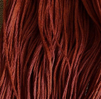 Red Rocks by Weeks Dye Works 5-Yard Skein