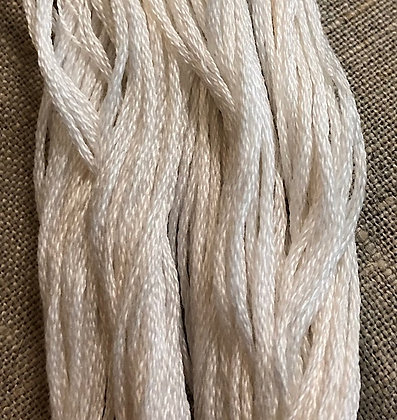 Bamboo Classic Colorworks Cotton Threads 5-yard Skein