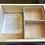 Thumbnail: VINTAGE PAPRIKA (FIRST PICTURE) Cabin Box by Lone Elm Lane