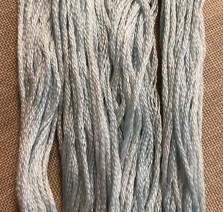 Bluebell Sampler Threads by The Gentle Art 5-Yard Skein