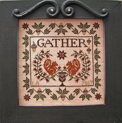 Gather by Plum Street Samplers