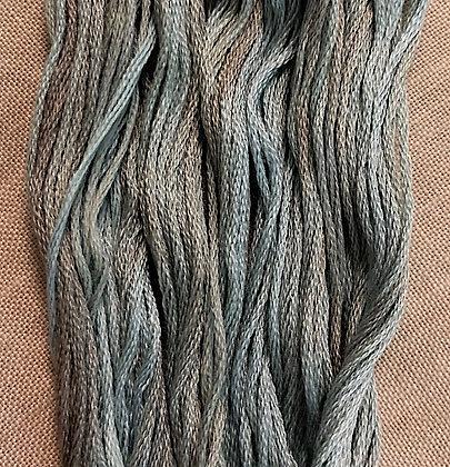 Cottage Blue Sampler Threads by The Gentle Art 5-Yard Skein