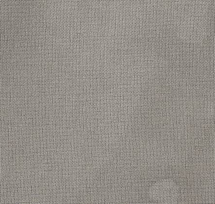 28 Count Brown Grey LUGANA Fat Quarter by XJudesigns
