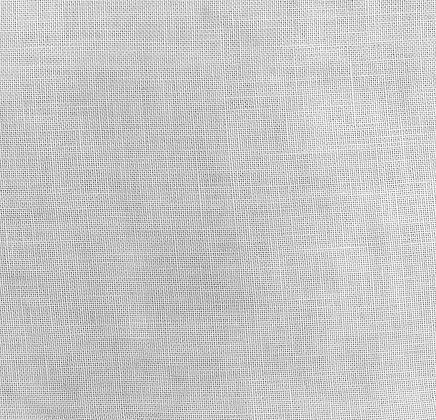 40 Count Prim Grey Fat Quarter Hand-Dyed Linen by Dames of the Needle