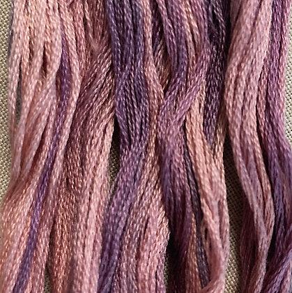 Highland Heather Sampler Threads by The Gentle Art 5-Yard Skein