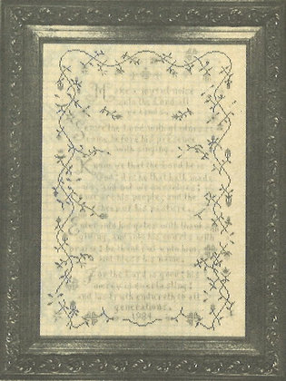 100th Psalm Sampler by Words of Praise