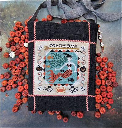 Minerva by Kathy Barrick
