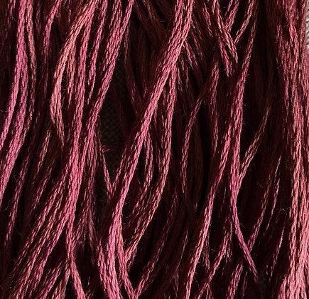 Cranberry Ice by Weeks Dye Works 5-Yard Skein