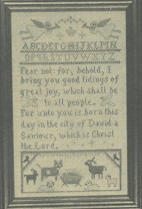 Nativity Sampler by Words of Praise