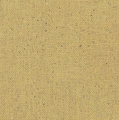 Honey Mustard Osnaburg Hand-Dyed Fabric by Lady Dot Creates