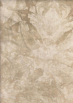28 Count Faun Fat Quarter Hand-Dyed Linen by Picture This P