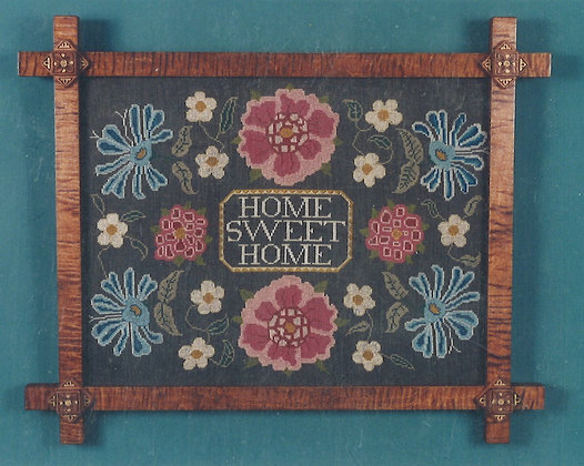 Home Sweet Home CHART by The Scarlet Letter