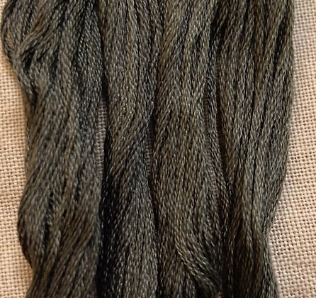 Sticks and Twigs Classic Colorworks Cotton Threads 5-yard Skein