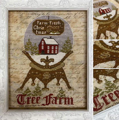 Tree Farm by The Primitive Hare