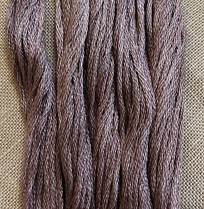 Little House Brown Classic Colorworks Cotton Threads 5-yard Skein