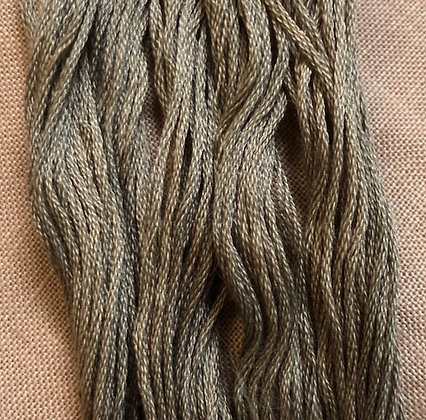Joshua Tree Classic Colorworks Cotton Threads 5-yard Skein
