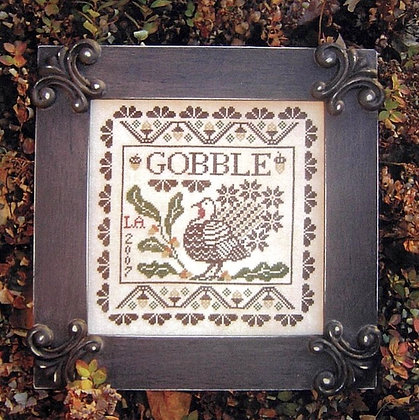 CATS Gobble by Plum Street Samplers