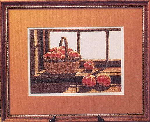 CATS Pick of the Crop by Just Cross Stitch OUT OF PRINT
