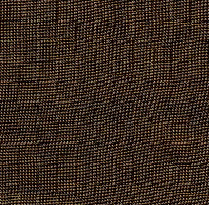 32 Count Chestnut Fat Quarter Hand-Dyed Linen by Weeks Dye Works