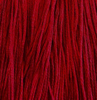 Turkish Red by Weeks Dye Works