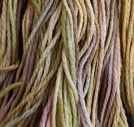 Meadowgrass Silk N Colors by The Thread Gatherer